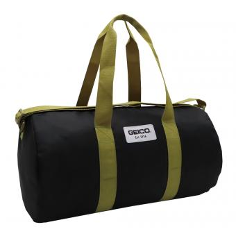 GEICO Packable Duffel Bag