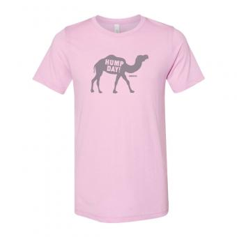 GEICO HumpDay Tee - Pink