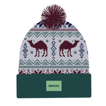 GEICO Knit Hat