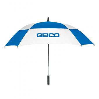 GEICO 60 Arc Umbrella