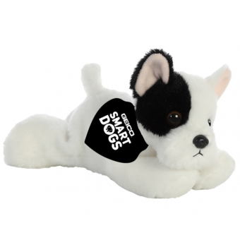 SMARTDOGS 8 Plush French Bulldog