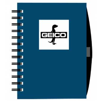 GEICO Gecko Journal