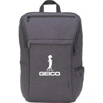 GEICO Wireless Charging Backpack
