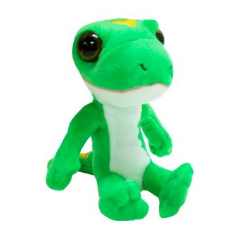 GEICO Gecko 6 Inch Plush Toy