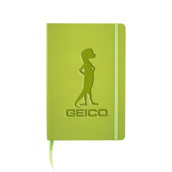 GEICO Ambassador JournalBook