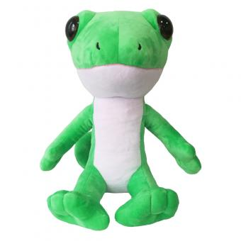 GEICO Gecko 12 Inch Plush Toy